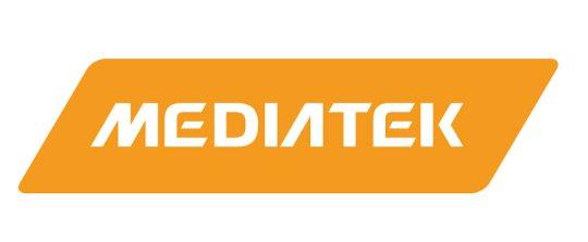 Novo logotipo da Mediatek