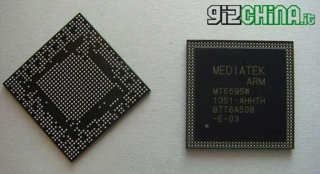 Ufficiale: Mediatek annuncia il chipset octacore MT6595 con supporto 4G LTE