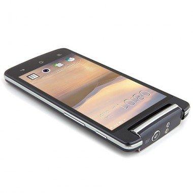 Il clone di Oppo N1 ora anche in versione midnight black