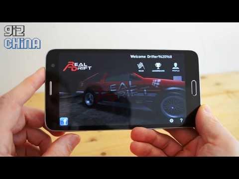 GooPhone N3 8-core