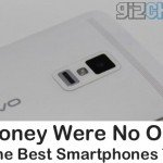 Os melhores smartphones que você pode comprar sem problemas de orçamento - detalhe dos 3s do Vivo Xplay