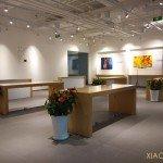 interno degli uffici Xiaomi