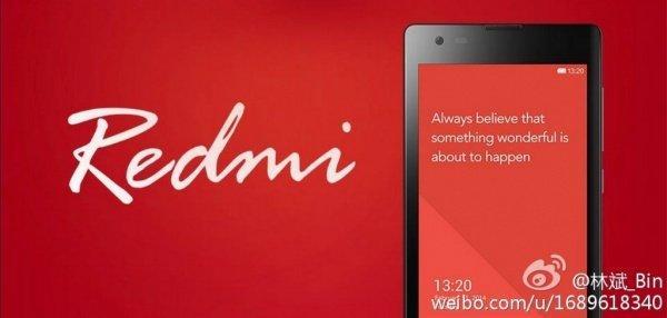 Xiaomi Redmi sarà il nome inglese ufficiale di Xiaomi!