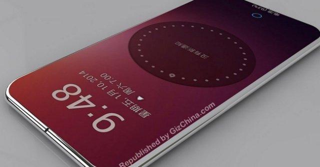 Concepto de Meizu MX4