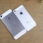 JiaYu S2 - iPhone 5