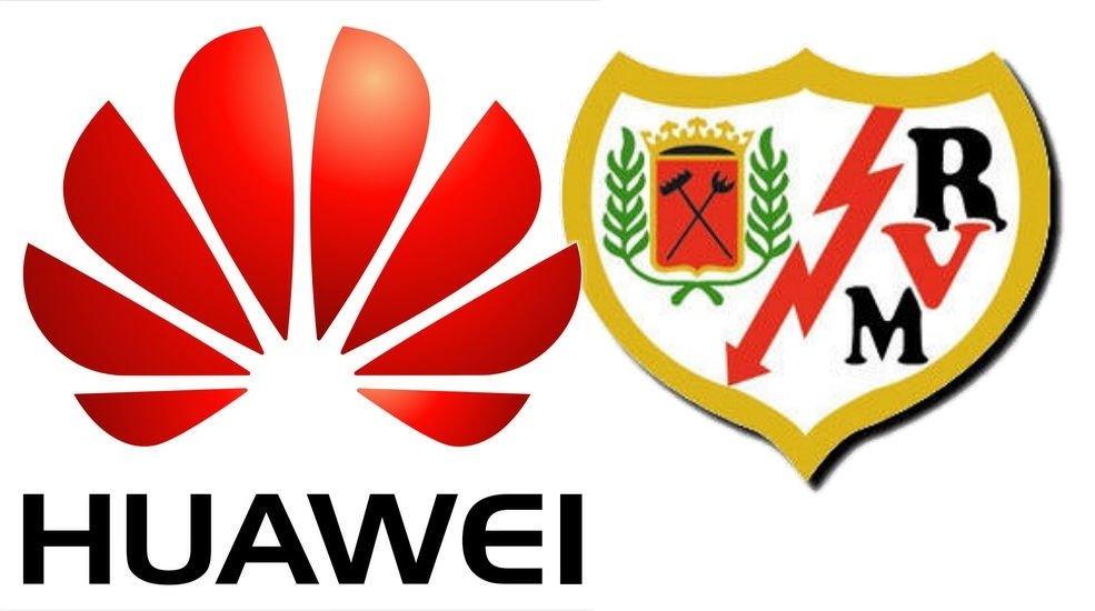 Huawei - rayo Vallecano
