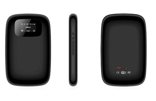 MiFi - Router 4G LTE Faea