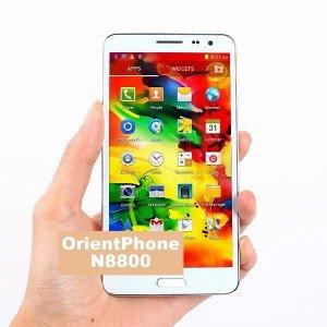 OrienPhone N8800