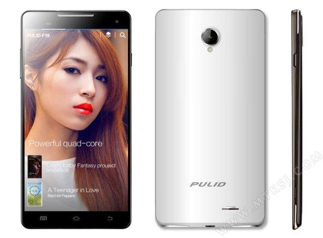 Pulid-F19+