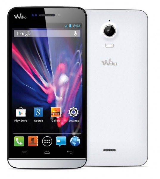 Wiko Wosk