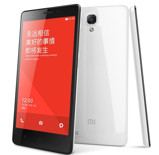 Xiaomi Redmi Notes