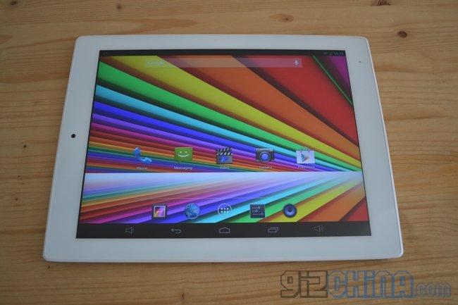 Chuwi v99x Tablet