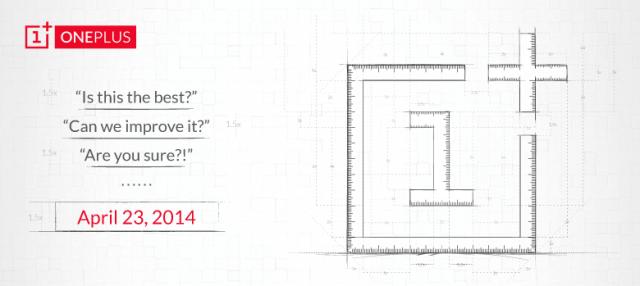 Lancio OnePlus One