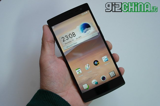 Oppo ENCONTRE 7