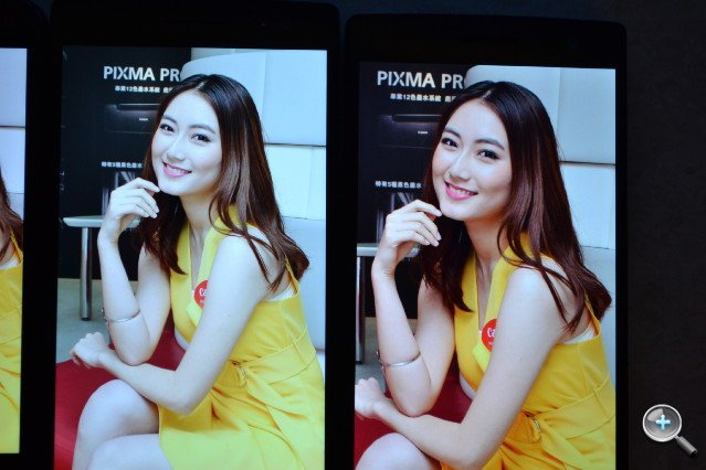 Oppo FIND 7 vs Oppo FIND 7a