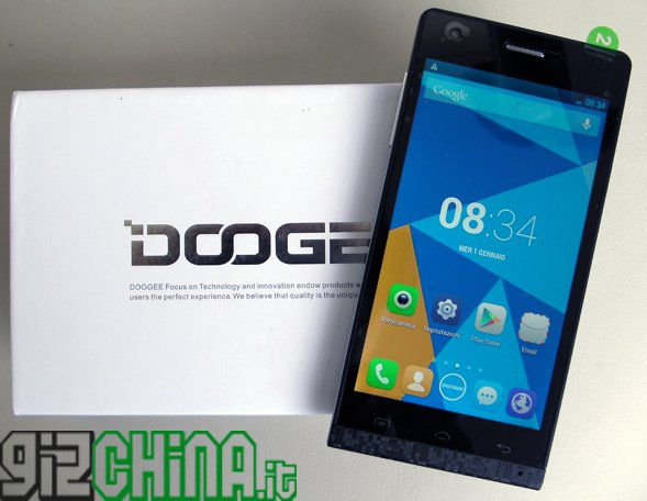 Pixels DG350 do Doogee