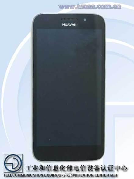 Huawei G660