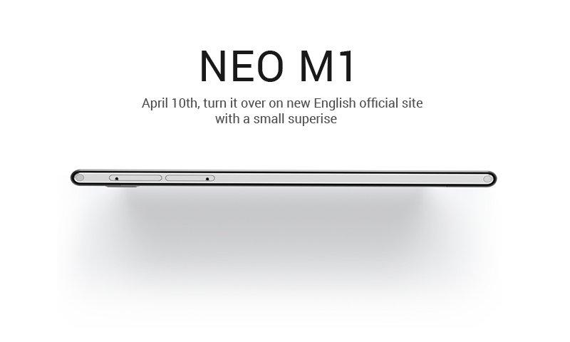 Neo M1