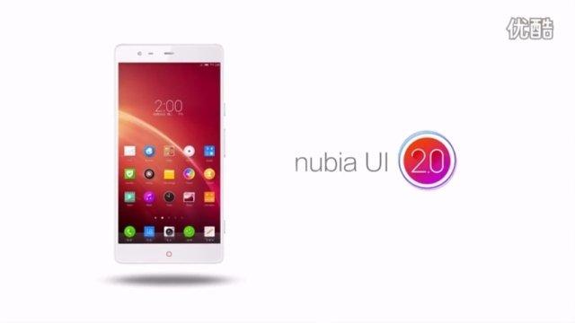 Núbia 2.0