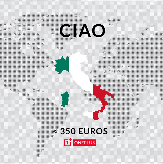 OnePlus One ITALIA