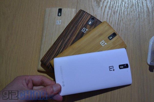 Cubierta OnePlus One StyleSwap