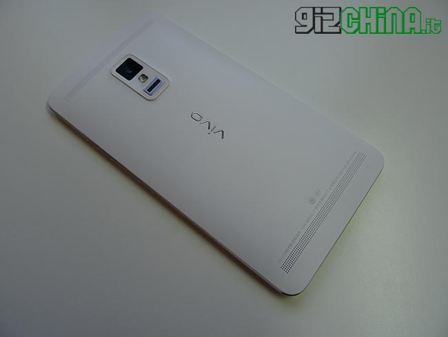 Vivo Xplay 3S unboxing de GizChina.it