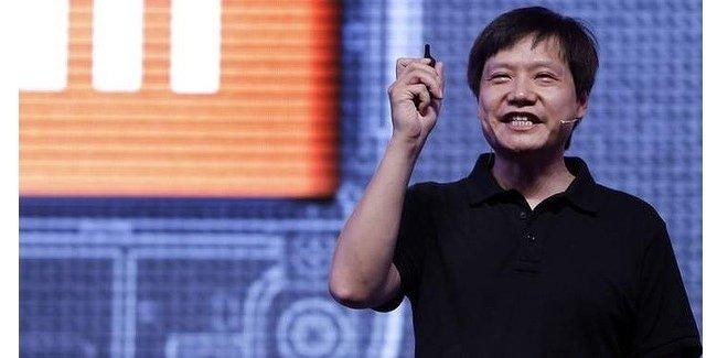 Xiaomi - Lei Jun