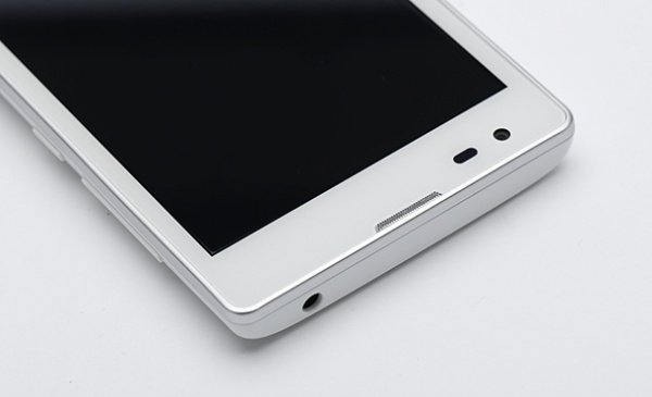 Xiaomi Redmi bianco