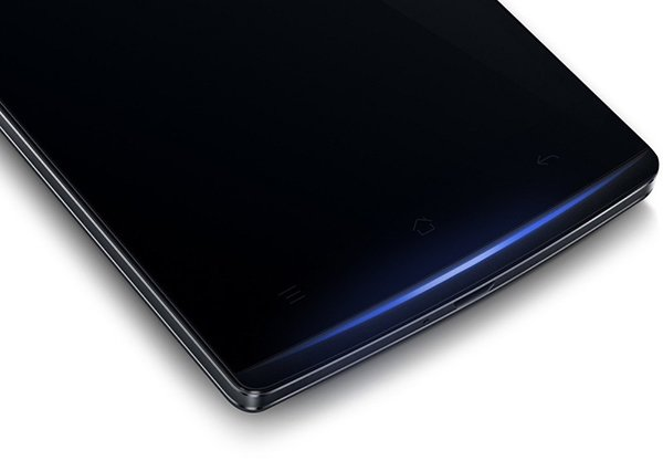 Oppo FIND 7 led notifica