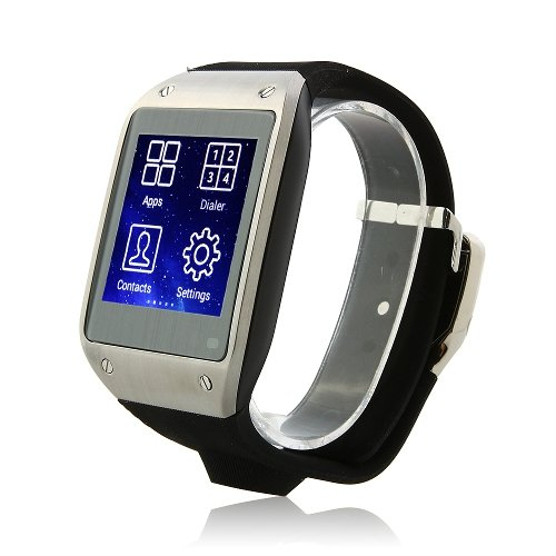 Ansmart Watch
