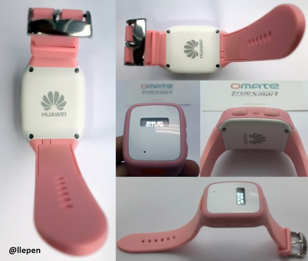 Huawei_Omate_Kid_smartwatch