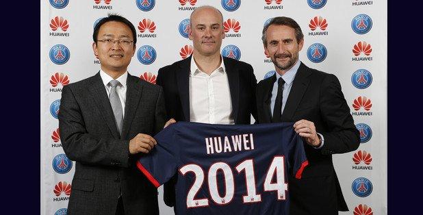 Huawei_PSG