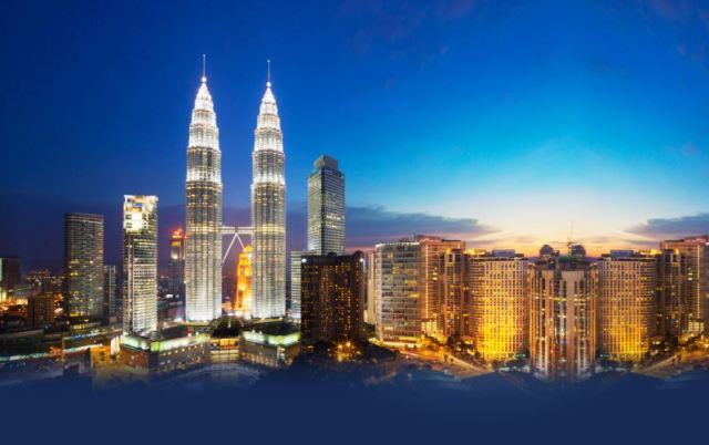 Malaysische Xiaomi-Site