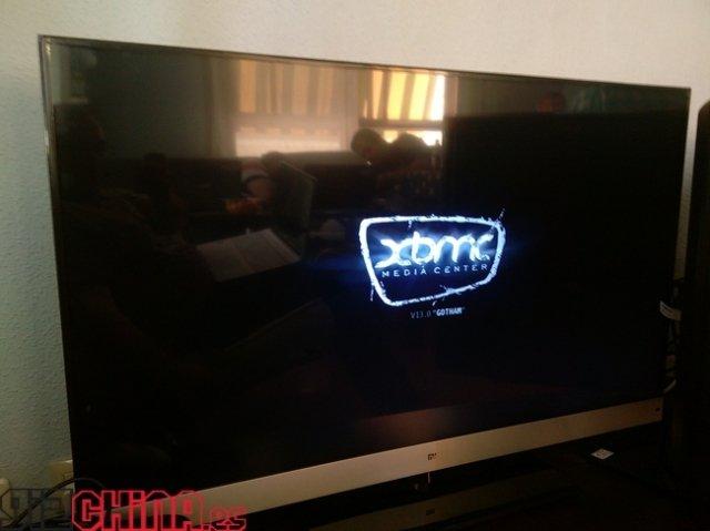 Mi Tv XBMC