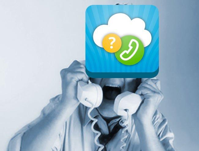 CloudCaller