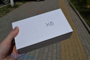 iOcean X8