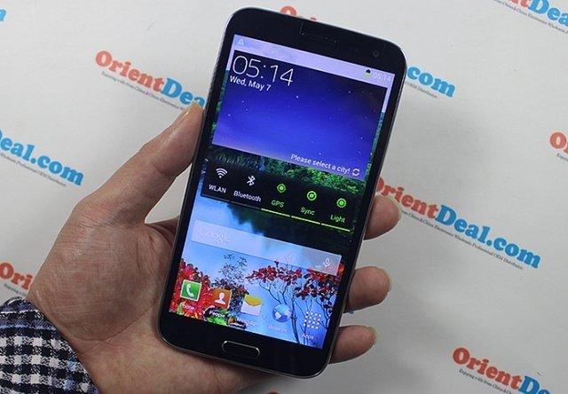 orientphone s5
