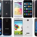 Top 10 smartphone Android economici