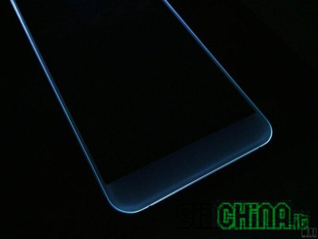Meizu MX3 fluorescente