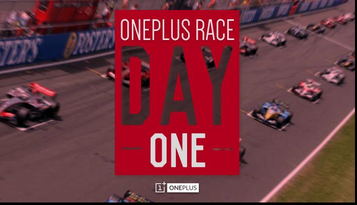 Concurso OnePlus One