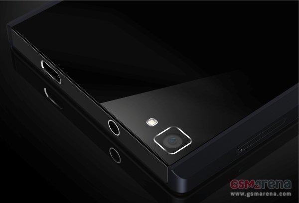 Smartphone Xolo