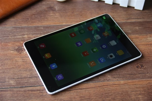 mipad unboxing