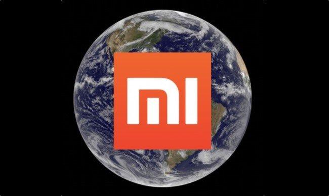 Xiaomi world