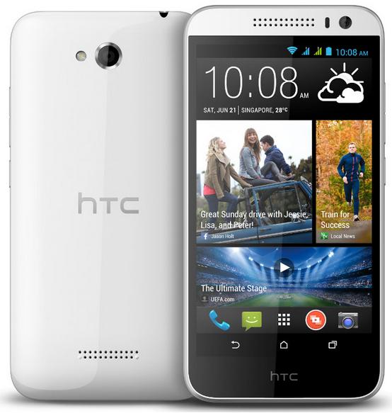 HTC DESEJO 616