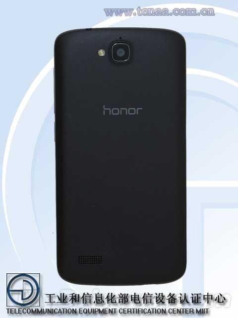Huawei Hol T00