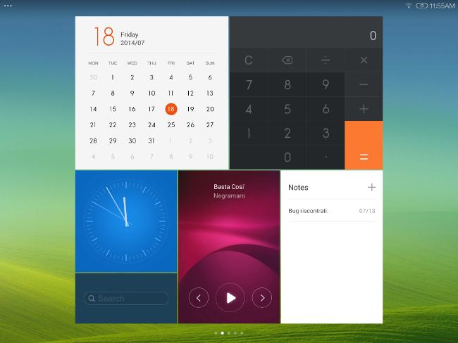 Xiaomi Mi Pad Wallpaper: Recensione: Xiaomi Mi Pad, Il Primo Tablet Di Xiaomi
