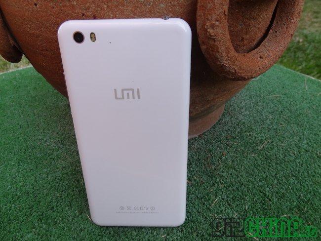 UMi X3