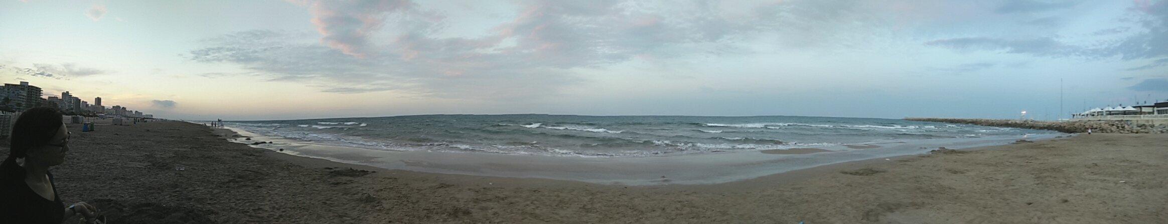 OPO panorama