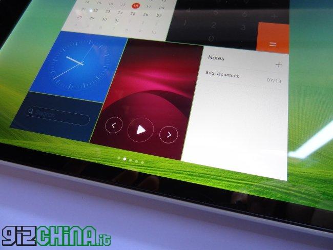 Display Xiaomi Mi Pad