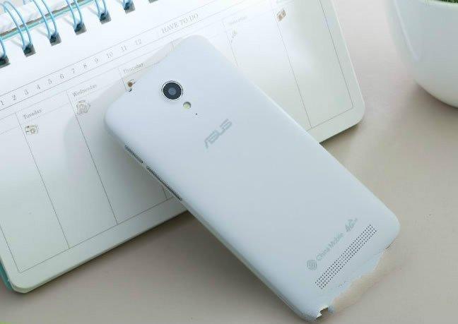 Zenfone 4G LTE